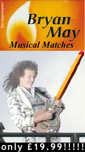 Musical Matches